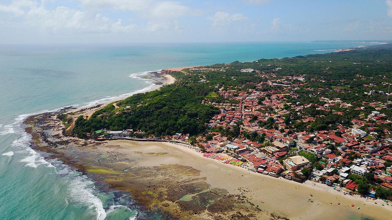 purchase cheap d39ee aa28d Tábua de Marés - Praia da Pipa - Tibau do Sul - RN - Brasil